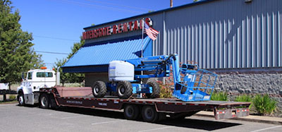 Shop used equipment at Interstate Rentals serving Portland/Vancouver Metro Area