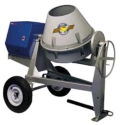 Used Equipment Sales MIXER, CONCRETE 9 CU FT in Portland OR