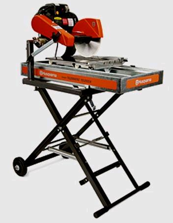 Where to find TILE SAW WET LARGE 10 in Portland