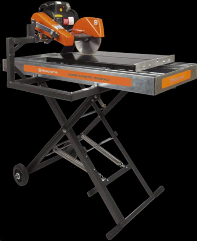 Where to find TILE SAW WET EXTRA LARGE 10 in Portland