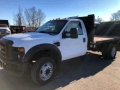 Used Equipment Sales FORD, F450 FLATBED in Portland OR