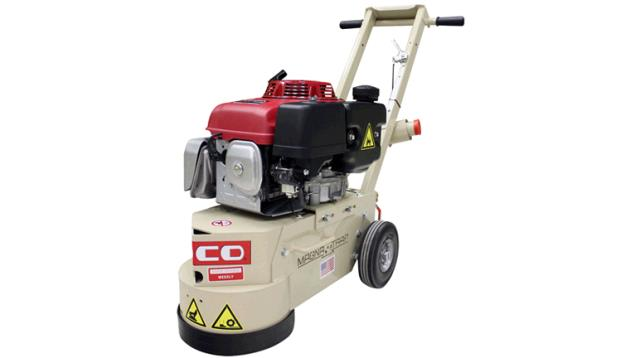 Where to find CONCRETE TURBO GRINDER 10 in Portland