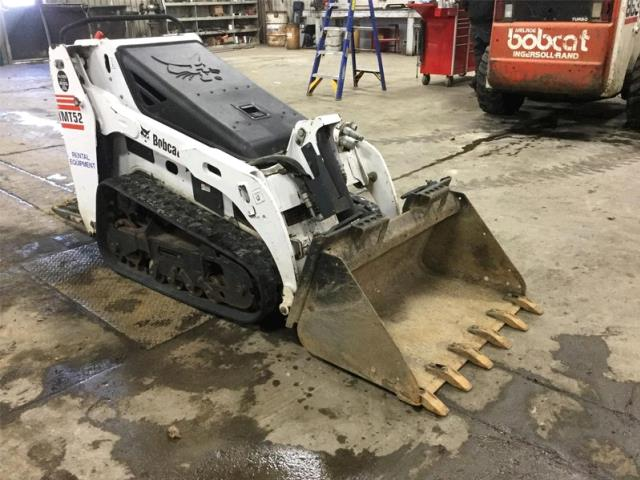 Where to find LOADER, MINI BOBCAT MT 52 in Portland