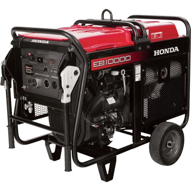 Where to find GENERATOR 10 KW HONDA in Portland