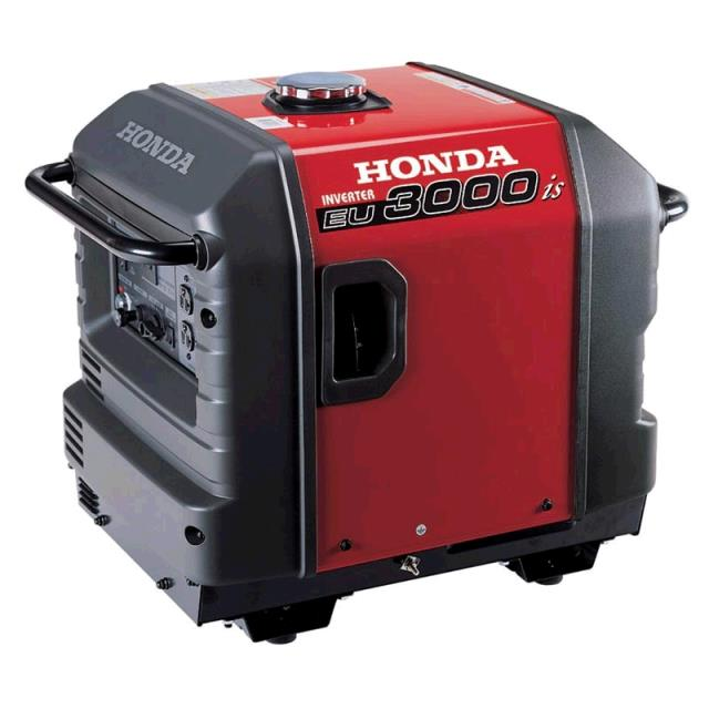 Where to find Generator Inverter, 3 KW Quiet Honda in Portland