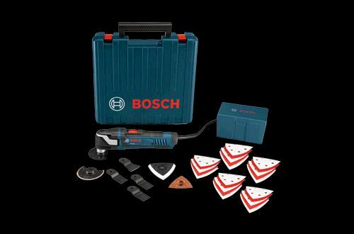 Where to find OSCILLATING TOOL, BOSCH in Portland
