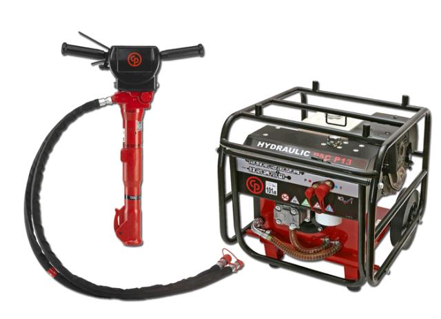 Where to find HYDRAULIC POWER PACK in Portland