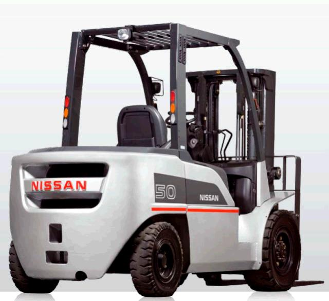 Forklift Nissan 5000lb Lp Rentals Portland Or Where To