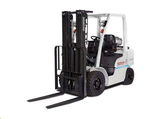 Forklift Nissan 5000lb Lp Rentals Portland Or Where To