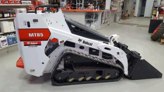 Where to find LOADER, MINI BOBCAT MT 85 in Portland