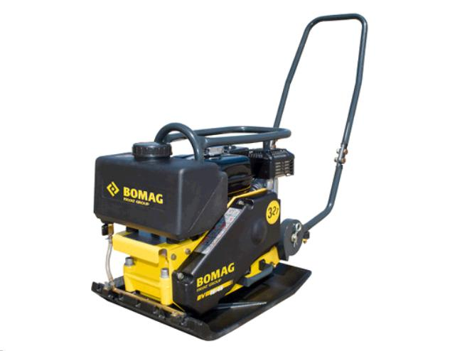 Where to find COMPACTOR, PLATE BOMAG in Portland