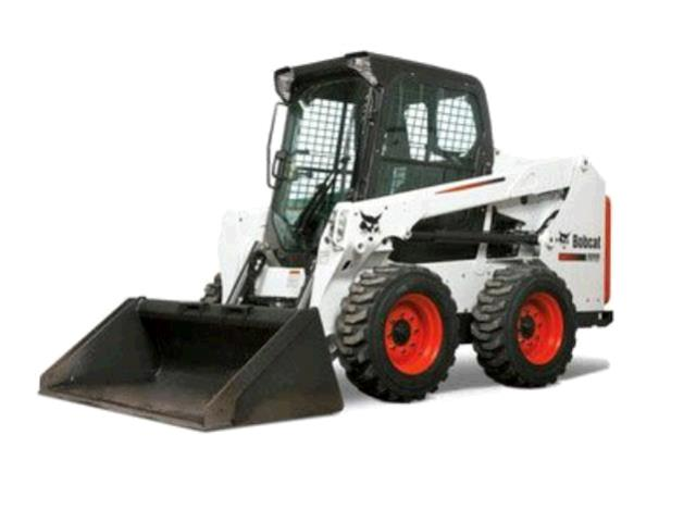 Where to find LOADER, BOBCAT S510 in Portland
