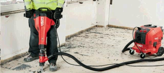 Where to find BREAKER, DUST REMOVAL SYSTEM, HILTI in Portland