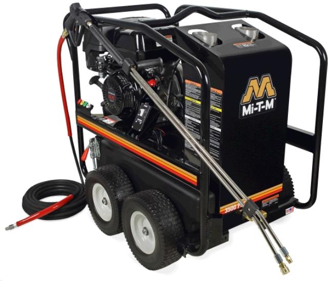 Where to find PRESSURE WASHER, HOT 3500 PSI in Portland