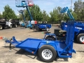Rental store for TRAILER, SCISSOR LIFT 5 x 8 in Portland OR