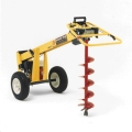 Rental store for POST HOLE AUGER, TOWABLE in Portland OR