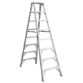 Rental store for LADDER, 8  TWIN STEP ALUMINUM in Portland OR