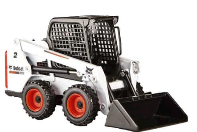 Where to find LOADER, BOBCAT S550 in Portland