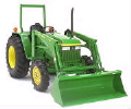 Where to rent TRACTOR   LOADER in Portland OR