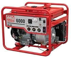 Where to find GENERATOR 6 KW in Portland