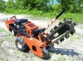 Where to rent DITCH WITCH TRENCHER 36 in Portland OR