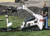 Where to find MINI AUGER ATTACHMENT in Portland
