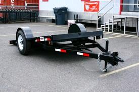 Where to find TRAILER, 1 AXLE-TILT 14 -3.5M in Portland