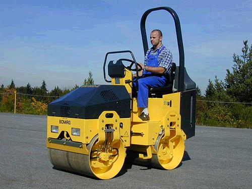 Where to find COMPACTOR, RIDING 36  1-TON in Portland