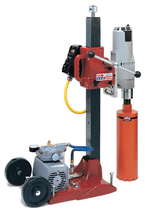 Where to find MILWAUKEE DIAMOND DRILLER SYSTEM in Portland