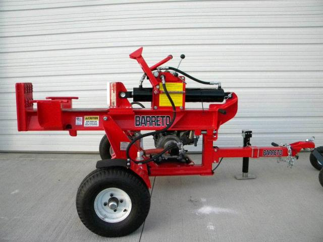 Where to find LOG SPLITTER in Portland