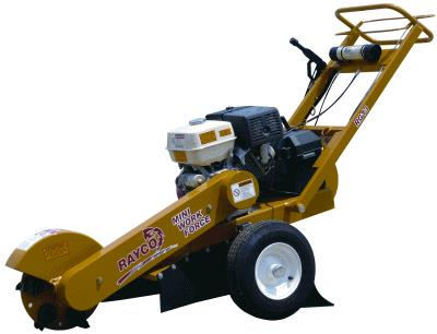 Where to find STUMP GRINDER 13HP in Portland