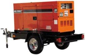 Where to find GENERATOR 20 KW in Portland