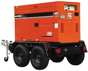 Where to find GENERATOR 36 KW in Portland