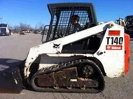 Where to find BOBCAT LOADER, TRACK T140 in Portland