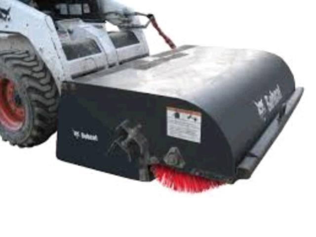 Where to find ATTACHMENT, BOBCAT SWEEPER 60 in Portland