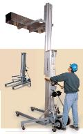 Used Equipment Sales MATERIAL LIFT, 18 in Portland OR
