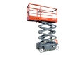 Rental store for SCISSOR LIFT 32  X 19  ELECT. in Portland OR