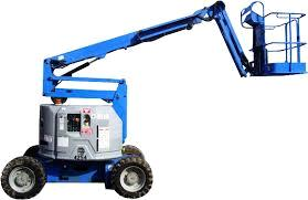 Where to find ARTICULATING BOOM 4WD Z-34 22 in Portland
