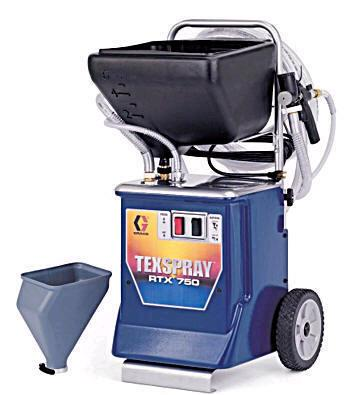 Where to find TEXSPRAY, GRACO PRO SPRAYER in Portland