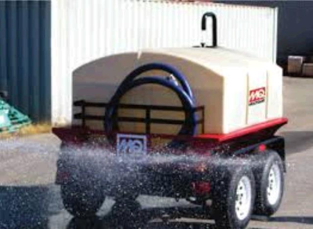 TRAILER WATER PUMP 500 GALLONS Rentals Portland OR, Where to