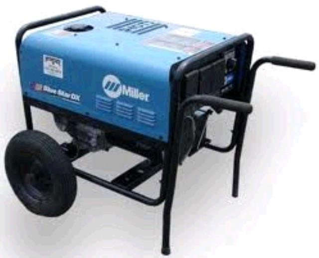 Welder Miller 185 Amp Gas Rentals Portland Or Where To